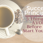 Success Principles: 5 Surprising Things To Avoid Before You Start Your Day