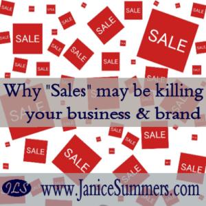 SalesKilling