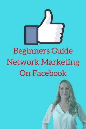 NWM Facebook Training  For Beginners