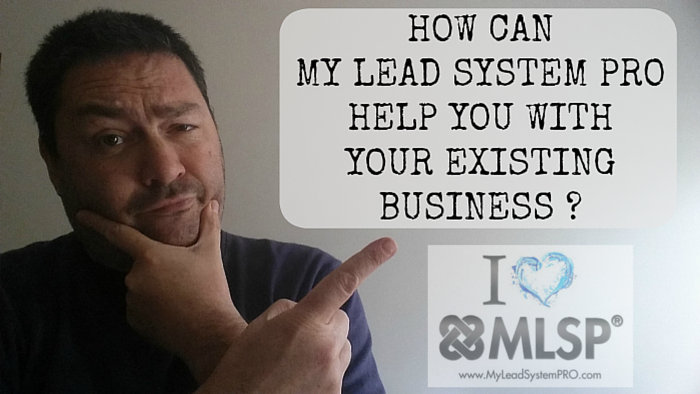 What is My Lead System Pro MLSP