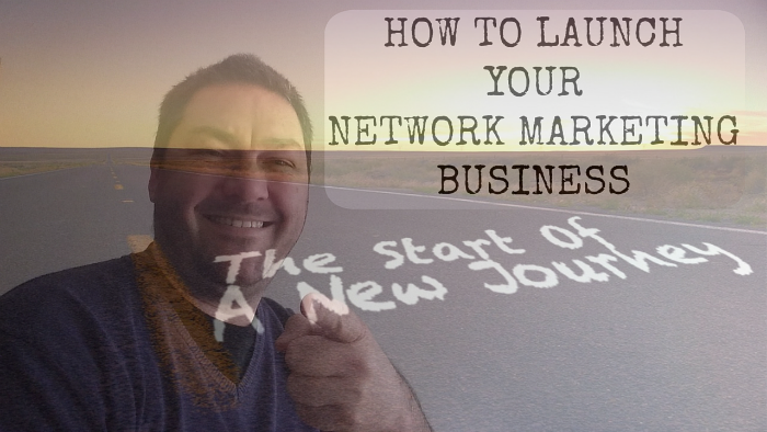 How to Launch a Network Marketing Idea