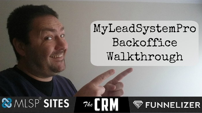 7 Steps MLSP Backoffice Walkthrough