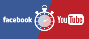 Facebook Live and YouTubeVideo marketing lead generation