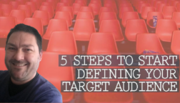 How to define your target audience