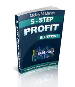5 Step Handbook pic