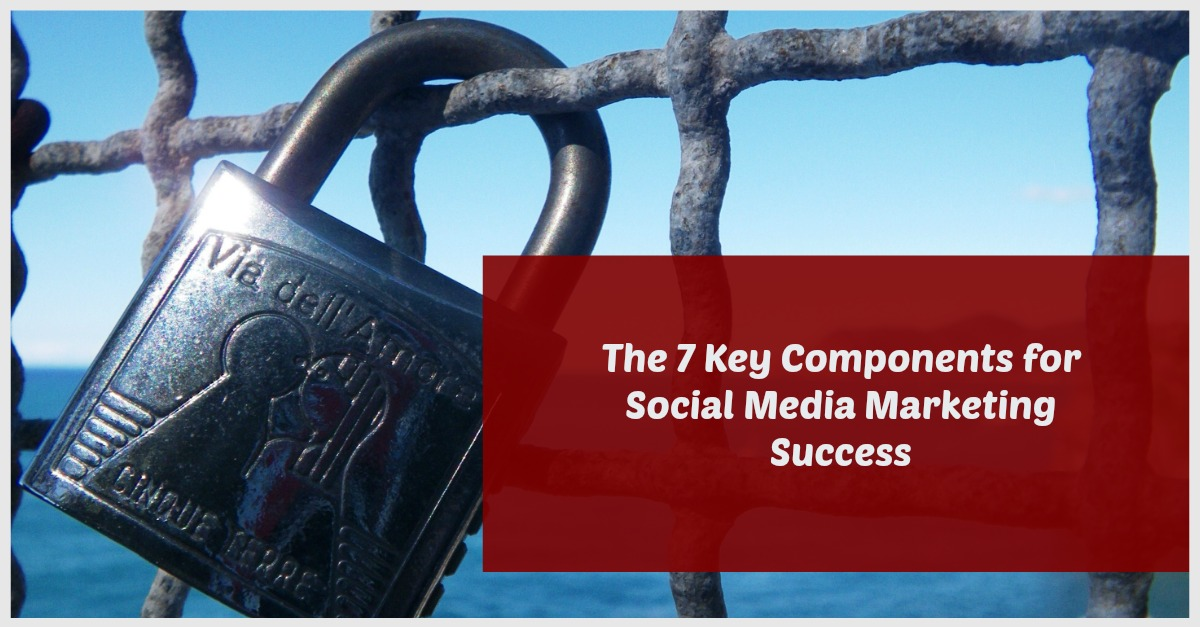 the-7-key-components-for-social-media-marketing-success