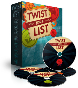 Twist Your Email List
