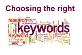 Non Relevant Keywords
