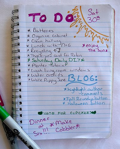 3 Tips to Make Significant Progress on Your To Do List