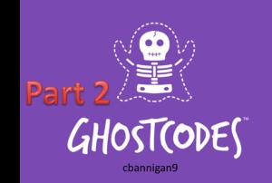 Ghostcodes
