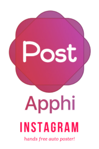 Apphi App for Instagram