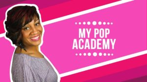My POP Academy