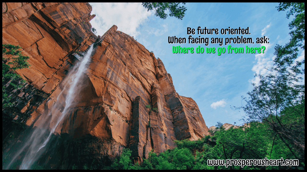 where do we go from here brian tracy