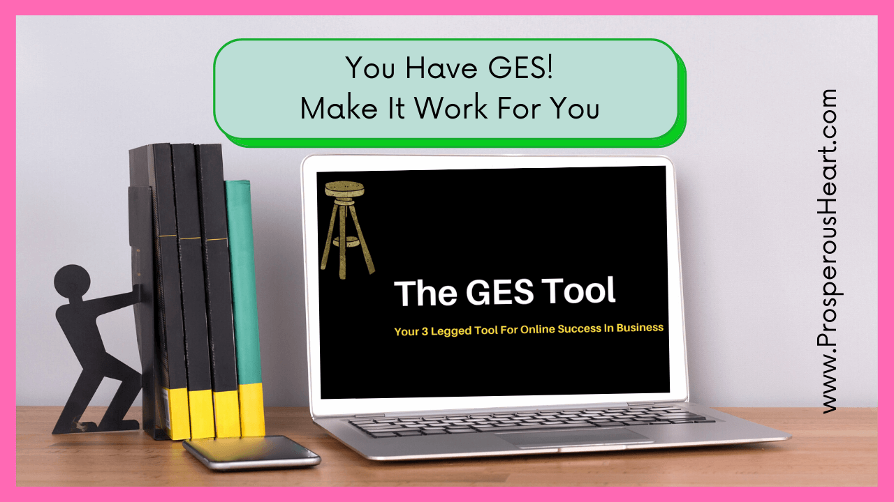 3 phases of business GES tool