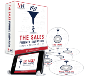 The Sales Funnel Equation Box