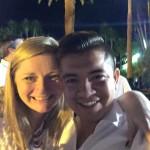 Diane Hochman & Yonatan Aguilar