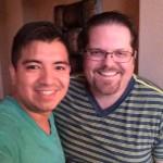 Yonatan Aguilar & Mark Harbert