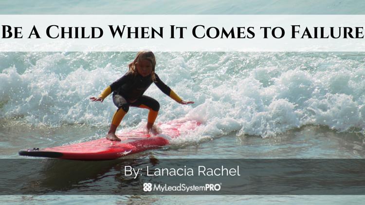 Failure In Life -Lanacia-Rachel