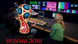 Telemundo Alaska Fifa 2018 Advertising