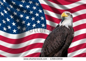 stock-photo-patriotic-symbol-showing-the-american-flag-with-a-bald-eagle-135643058