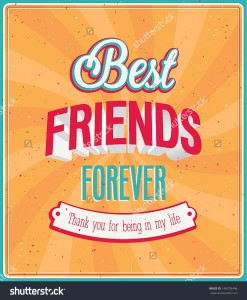 stock-vector-best-friends-forever-typographic-design-vector-illustration-149703446