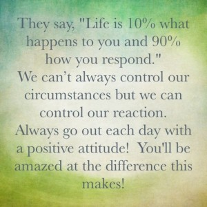 Life is 10%