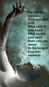 Essence of spirituality