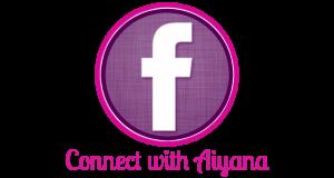 Connect with Aiyana McClellan via Facebook