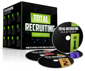 Recommended Business Tool: Total Recruiting Mastery by Ray Higdon