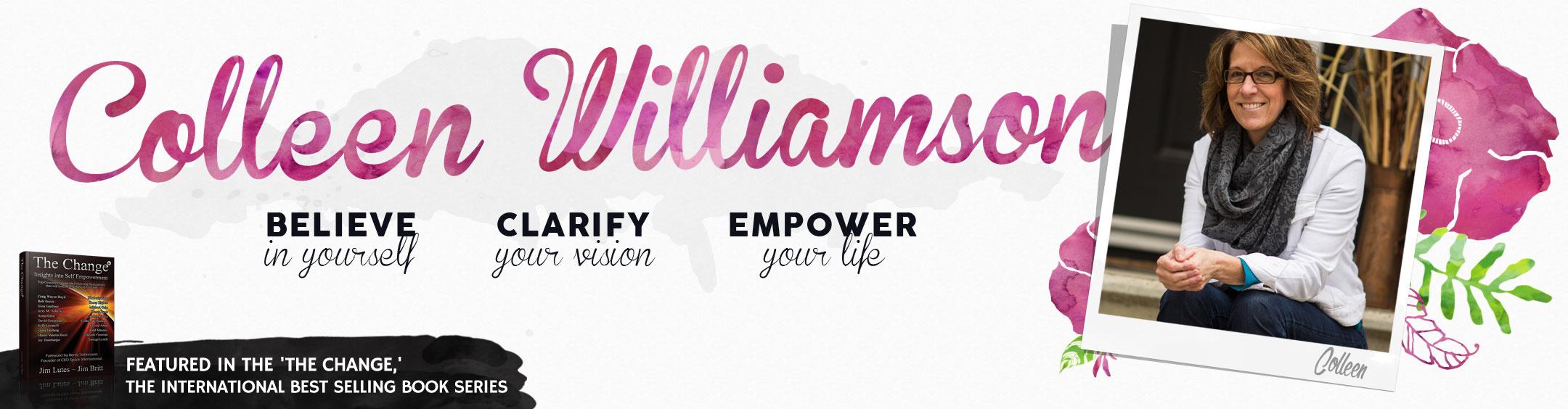 Colleen Williamson Coaching