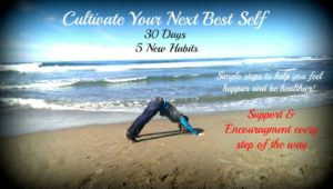 Cultivate Your Next Best Self