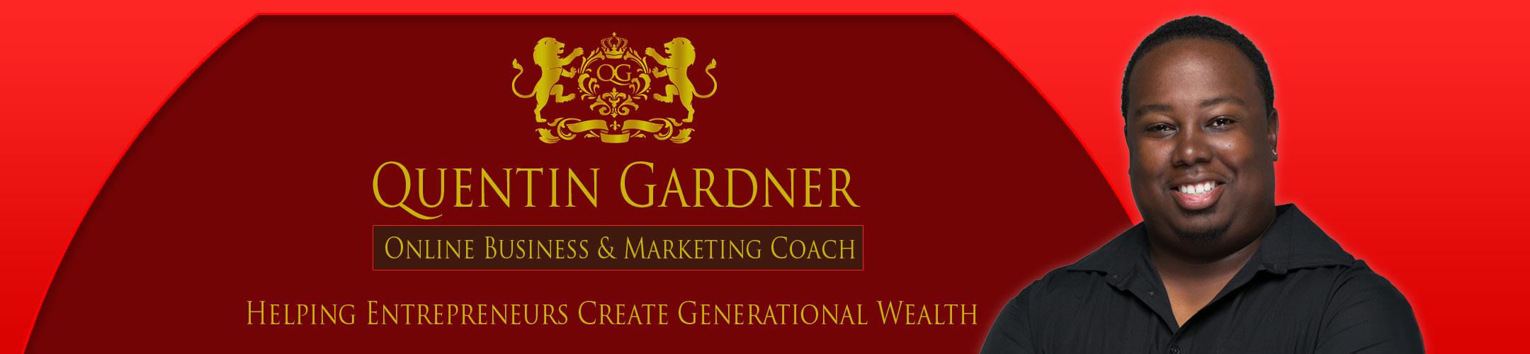 Quentin Gardner