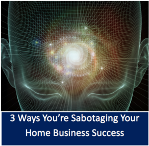 Home Business Sabotage