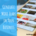 LEADS! How to Generate Them in Your Makeup Network Marketing Business