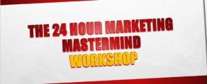 24 h mmworkshop