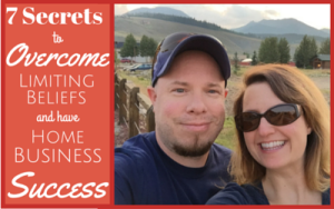 How to Overcome Limiting Beliefs for Home Business Success