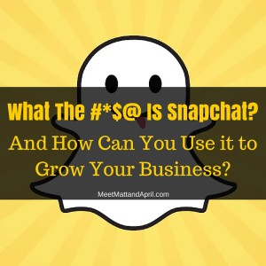 Snapchat Marketing Training