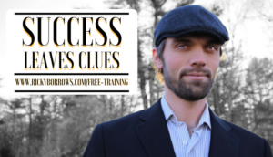 success-leaves-clues