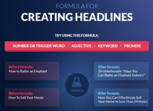 how to create great headlines