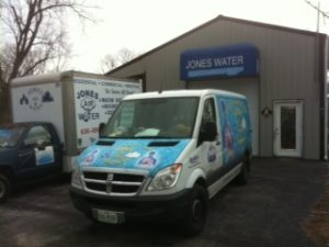 About Us Jones Air and Water