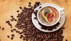 Coffee, Tea, and meal replacements shakes with Organo Gold