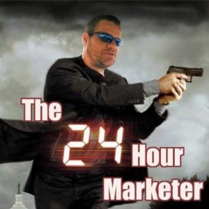 The 24 Hour Marketer
