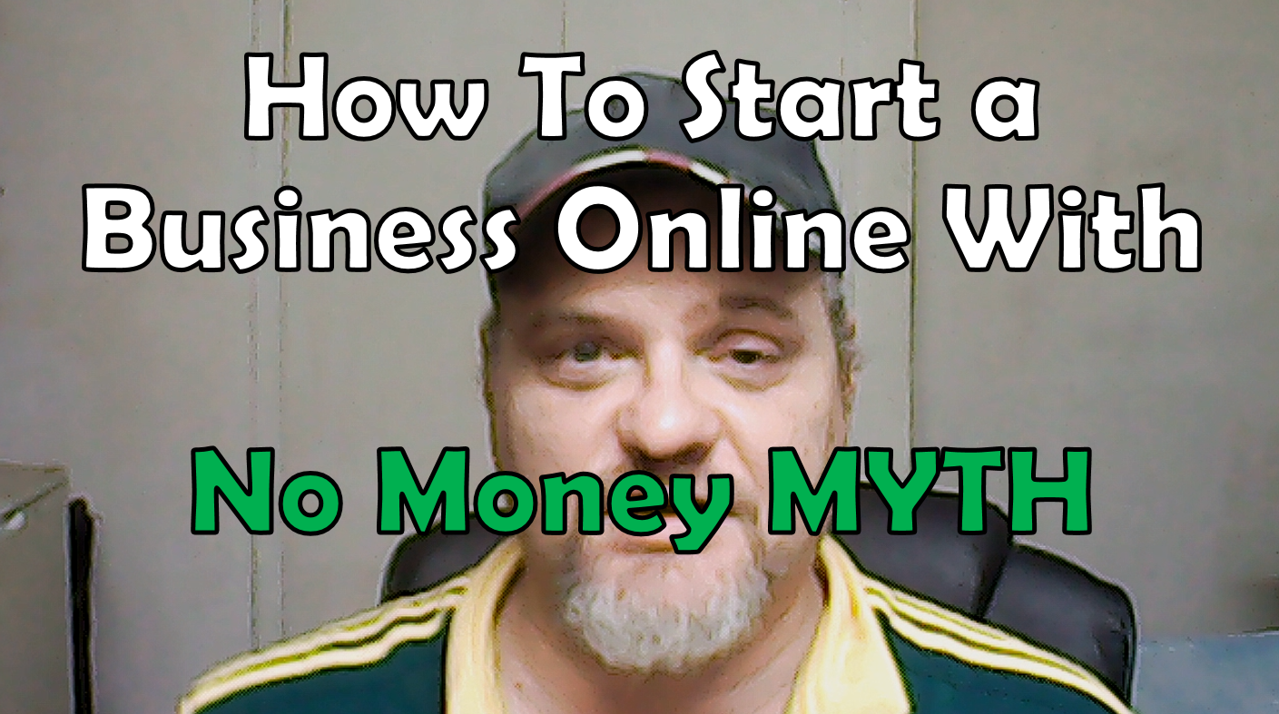 How To Start a Business Online With No Money