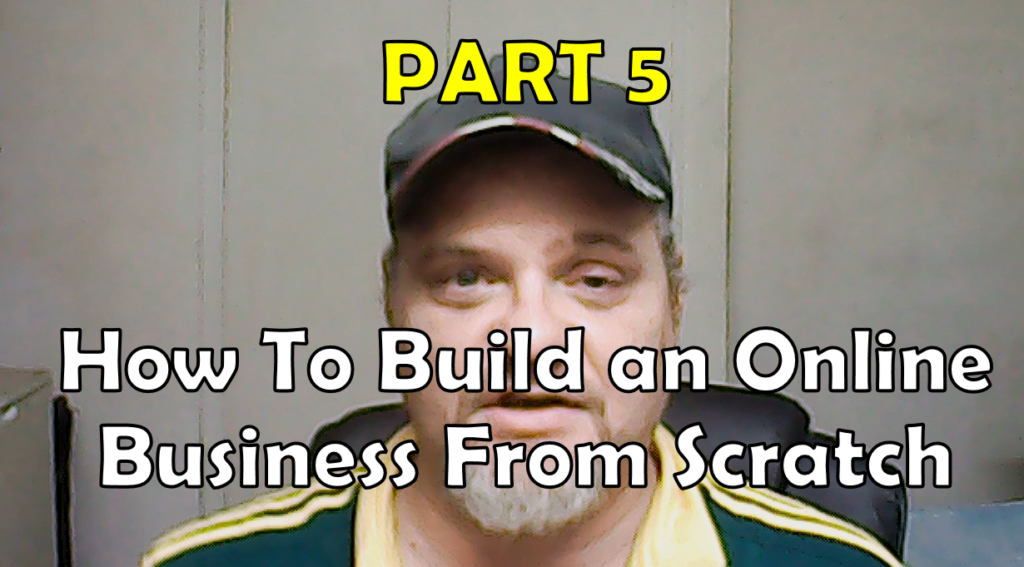 How To Build an Online Business From Scratch