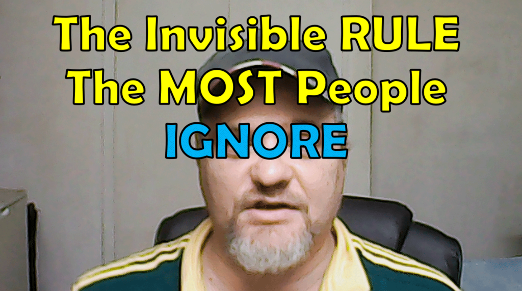 The Invisible Rule
