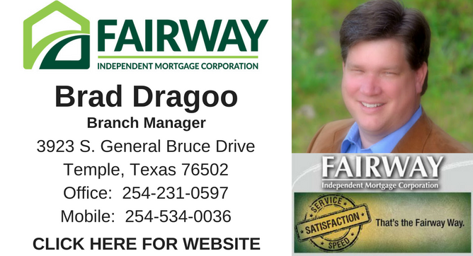 Fairway Mortgage-Brad Dragoo