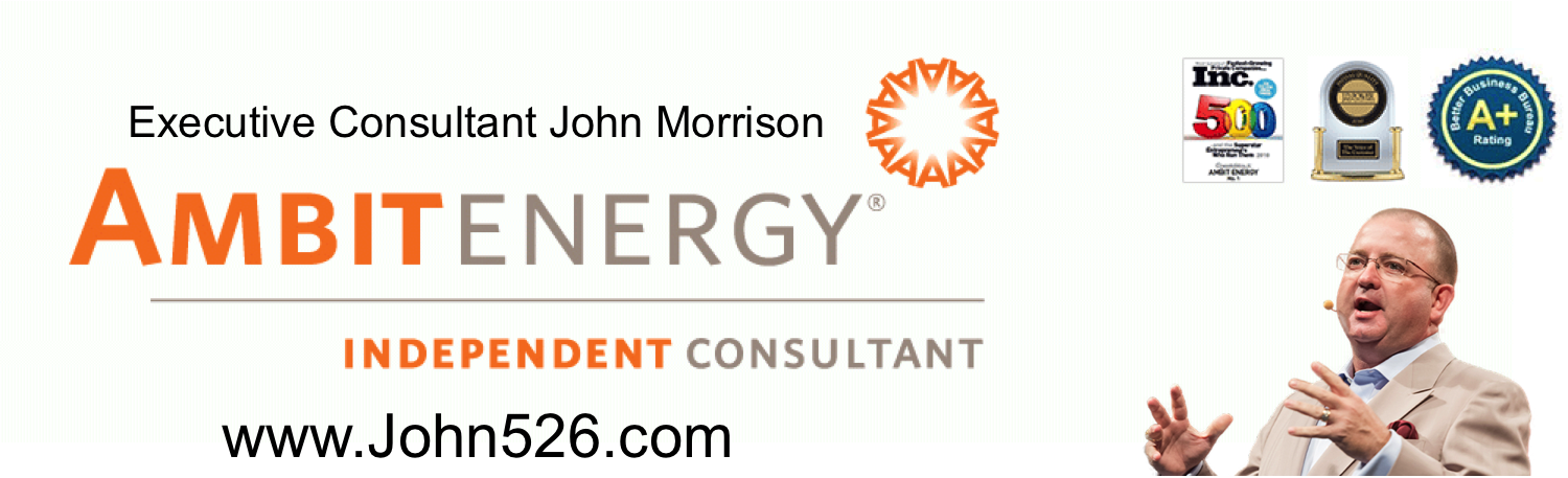 John526 Com Ec John Morrison S Official Ambit Energy Site