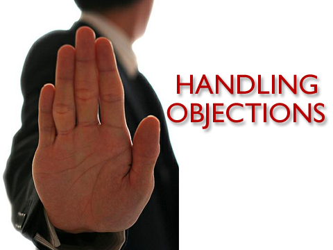 Handling-Objections