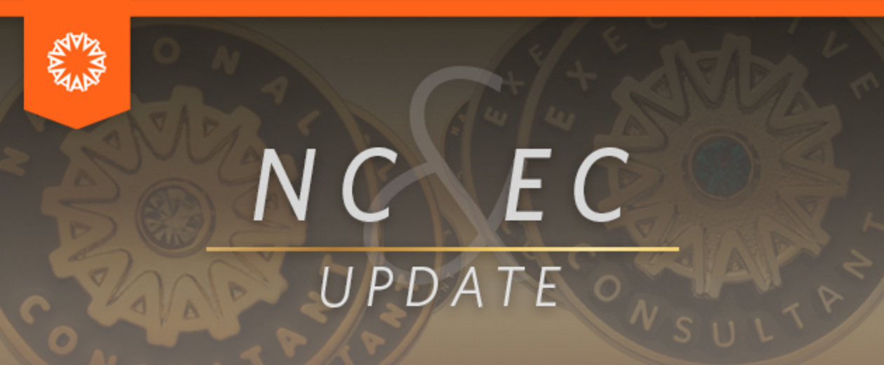 NC EC Update for 9-6-18