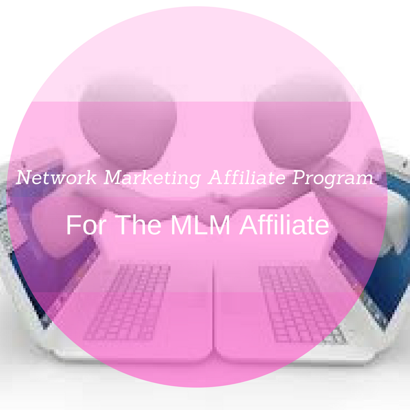 Network marketing affiliate program for the mlm affiliate marc antoine malvernweather Image collections